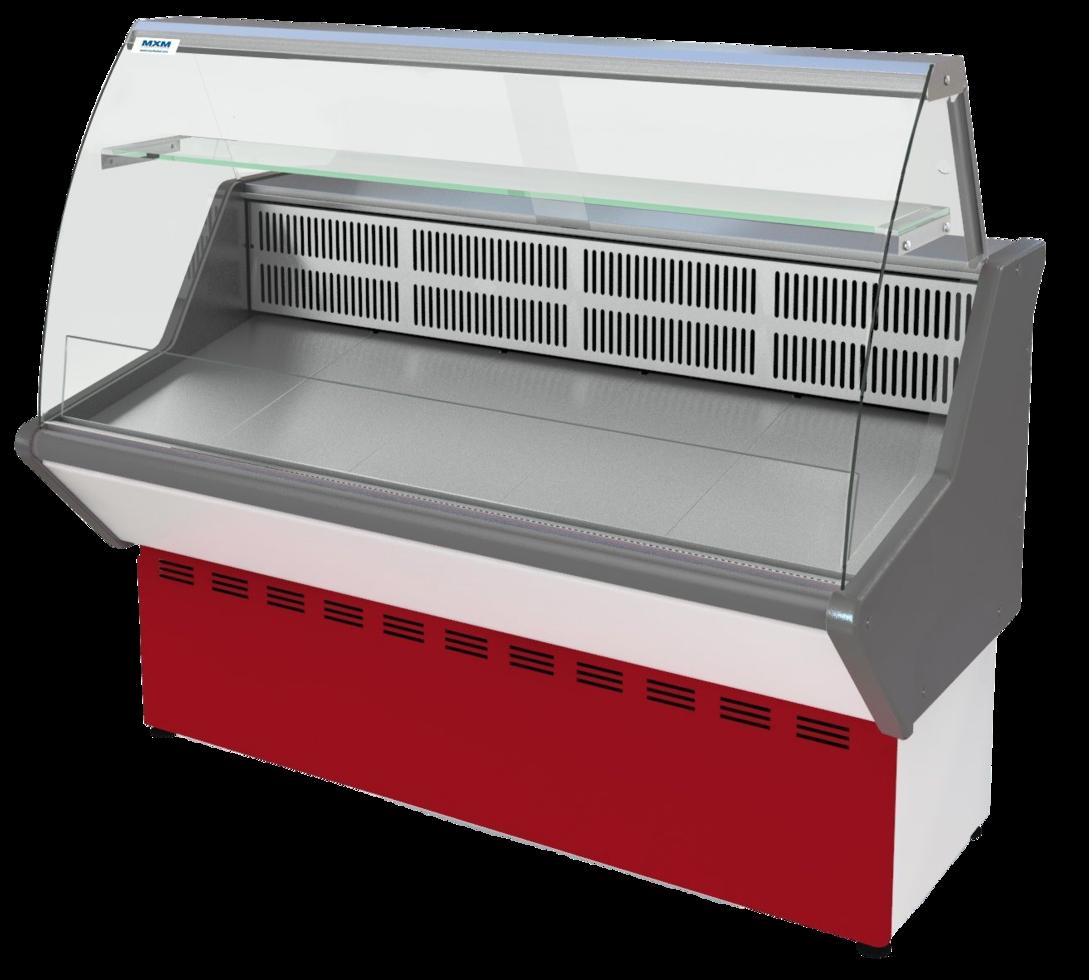 Холодильная витрина Нова ВХСн-1,2