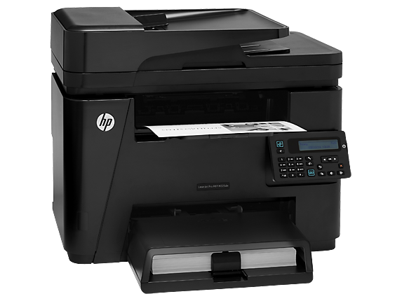 МФУ HP LaserJet Pro MFP M225dn