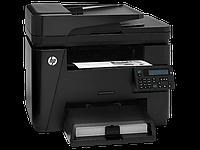 МФУ HP LaserJet Pro MFP M225dn, фото 1