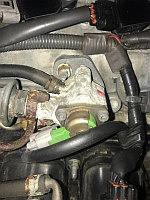 Тнвд Toyota Avensis СЕДАН 1AZFSE 2005.03 (б/у)