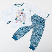 Batik Пижама для мальчика (00101_BAT)