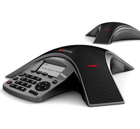 Polycom SoundStation IP 5000 -  IP-конференц телефон