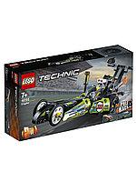 Конструктор Драгстер 225 дет. 42103 LEGO Technic