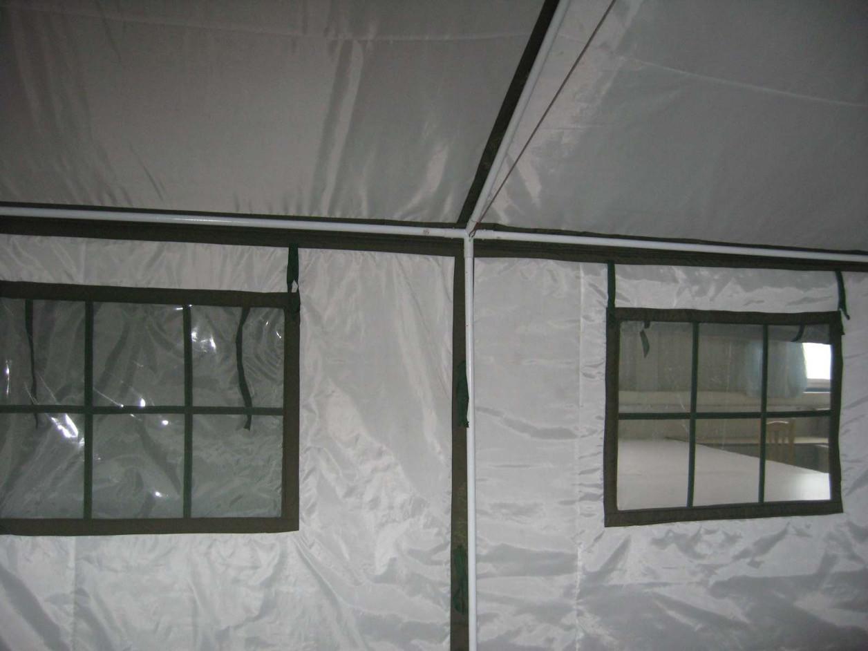 Армейская Палатка - фото 2