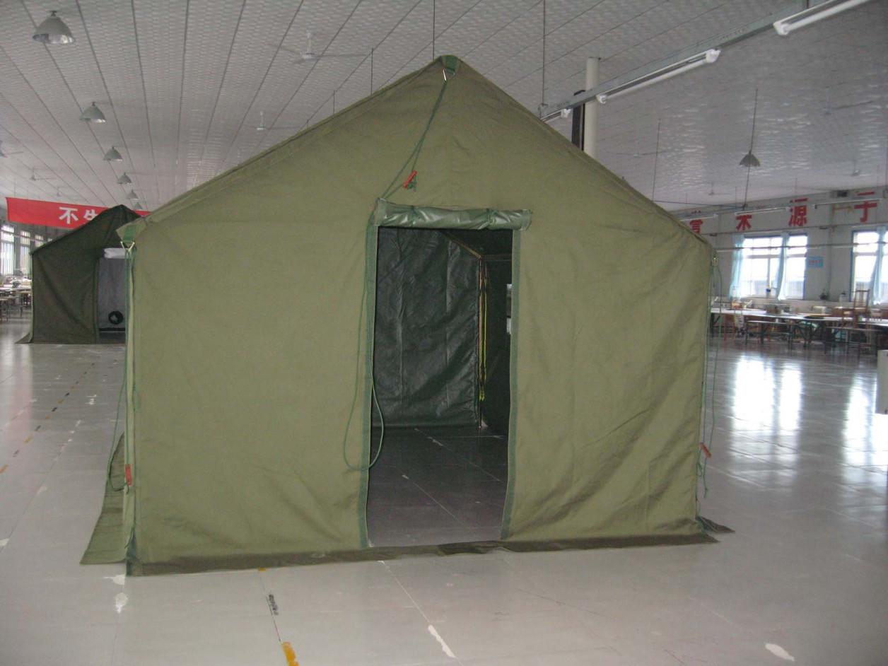 Армейская Палатка - фото 1