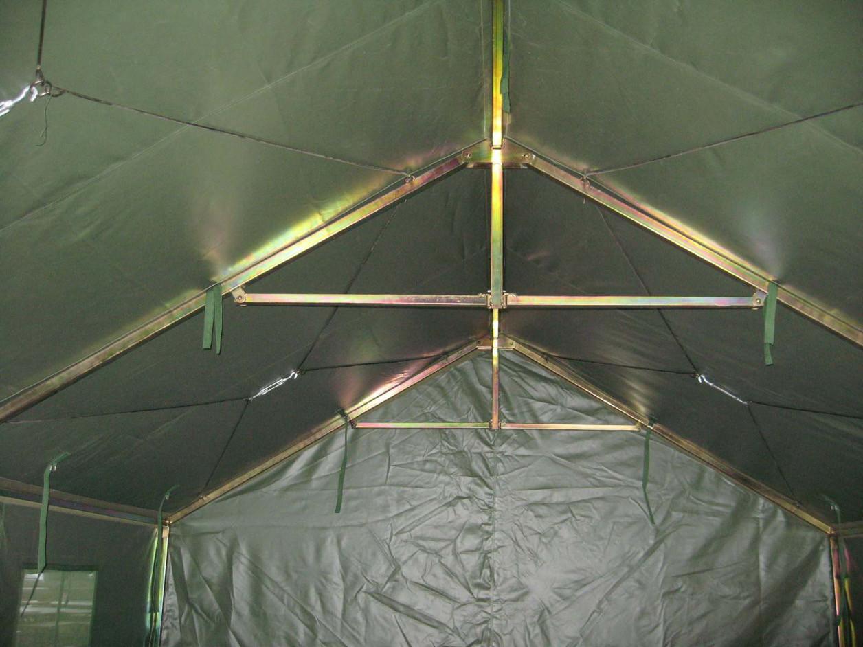 Армейская Палатка - фото 3
