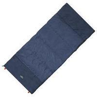 Спальник 2-слойный, одеяло 225 x 100 см, camping summer, таффета/таффета, 5C