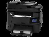 МФУ HP LaserJet Pro MFP M225dw, фото 3