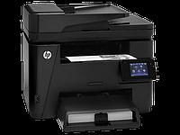 МФУ HP LaserJet Pro MFP M225dw, фото 1