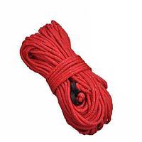 Светоотражающий шнур (оттяжка) 4 шт х 4 м Naturehike NH15A001-G