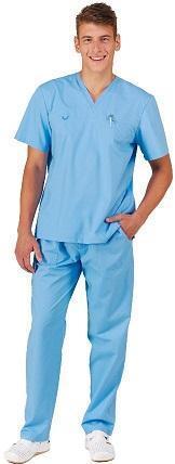 Медицинский мужской костюм ОPTIMAL    ОПТОМ