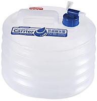 Канистра для воды складная 5л Naturehike PE NH14S002-T, фото 1