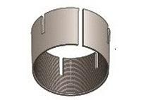 Кернорвательное кольцо, H рифленое