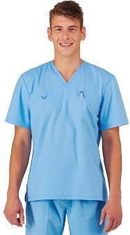 Медицинская мужская куртка ОPTIMAL    ОПТОМ