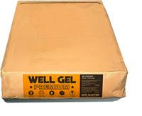 Бентонитовая смесь/Загуститель/структурообразователь WELL GELL PREMIUM
