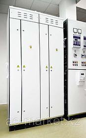 Шкафы вторичной коммутации внутренней установки