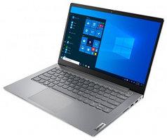 Ноутбук Lenovo Thinkbook (gen 2) 14,0'FHD/Ryzen 5-4500U/8GB/512GB SSD/Dos (20VF0039RU)