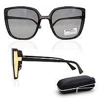 Солнцезащитные очки с серыми стеклами UV 400 O'NeeiLL D9105 серые