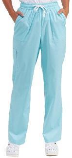 Медицинские женские брюки ОPTIMAL    ОПТОМ