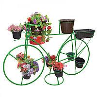 "Подставка для цветов ""Велосипед Б"""