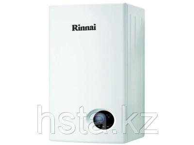 Газовый проточный водонагреватель Rinnai RWK-24 WTU