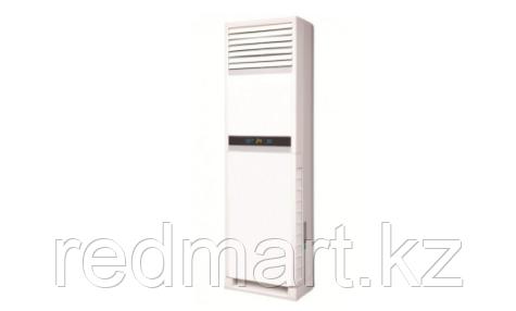 Кондиционер almacom ACP-48AE белый + монтажный комплект