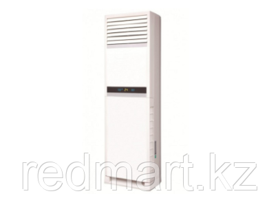 Кондиционер almacom ACP-24AE белый + монтажный комплект