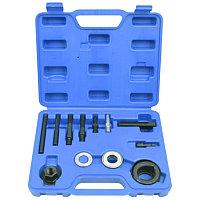 Набор инструментов для снятия и установки шкивов 12пр., в кейсе Rock FORCE