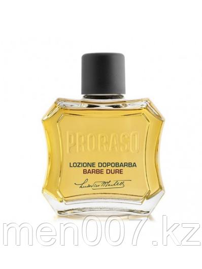 PRORASO Lozione Sandal (Лосьон после бритья) 100 мл