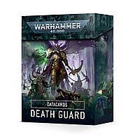 Death Guard: Datacards v.9 (Гвардия Смерти: Датакарты, ред. 9) (Eng.)