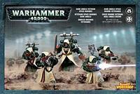 Dark Angels: Company Veterans Squad (Тёмные ангелы: Отряд ветеранов)
