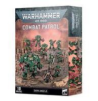 Dark Angels: Combat Patrol (Тёмные Ангелы: Боевой патруль)