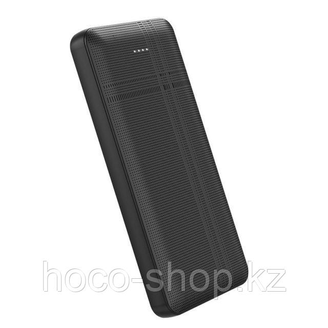 Внешний аккумулятор Hoco J48 10000 mAh черный