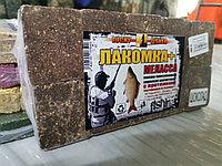 "Макуха""Лакомка"" +Меласса (Шоколад)"