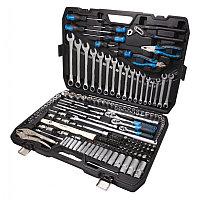 Набор инструментов 180пр. 1/4''3/8''1/2''(6гр.)(4-32мм) Forsage