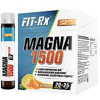Fit Rx Magna 1500 Жидкий Магний 20х25мл