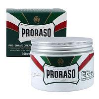 PRORASO Crema Pre Shave (Крем до бритья прешейв) 300 мл