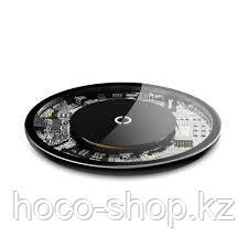 Беспородное зарядное устройство Baseus CCALL-AJK-01 черный