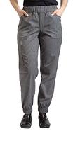Медицинские женские брюки Brooklyn ОПТОМ