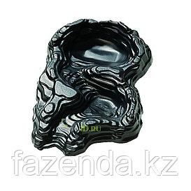 Декоративный ручеек МидиТМ Селигер  черный