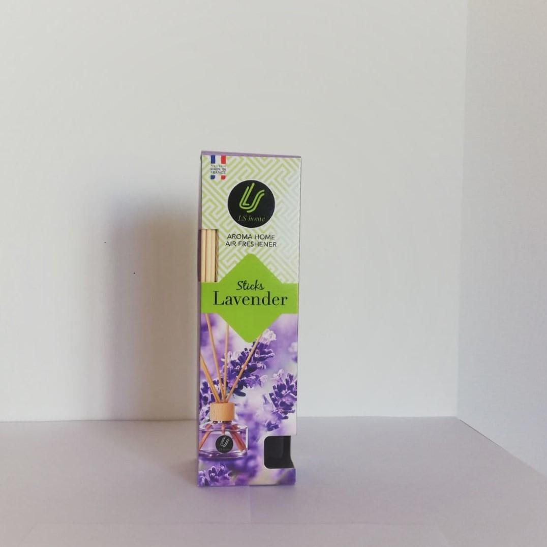 Ароматический диффузор, Lavender