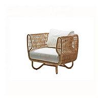 Ротанговое кресло