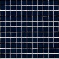 Мозаика стеклянная Aquaviva Сristall темный кобальт LM60