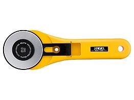 Нож с круговым лезвием, 45 мм  OL-RTY-2/G