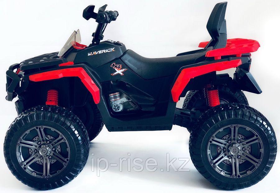 Детский электромобиль Квадроцикл
