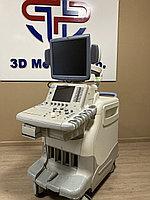 GE Logiq 7 Ультразвуковой сканер экспертного класса