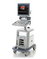 GE Logiq P6 Ультразвуковой сканер высокого класса