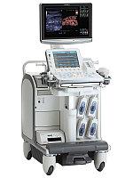 Ультразвуковая система премиум класса Hitachi Aloka Prosound F75