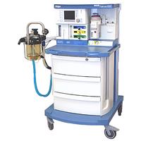 Наркозно-дыхательный аппарат Draeger Fabius GS,