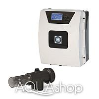 Станция контроля качества воды Hayward Aquarite Advanced (65 м3, 16 г/ч)